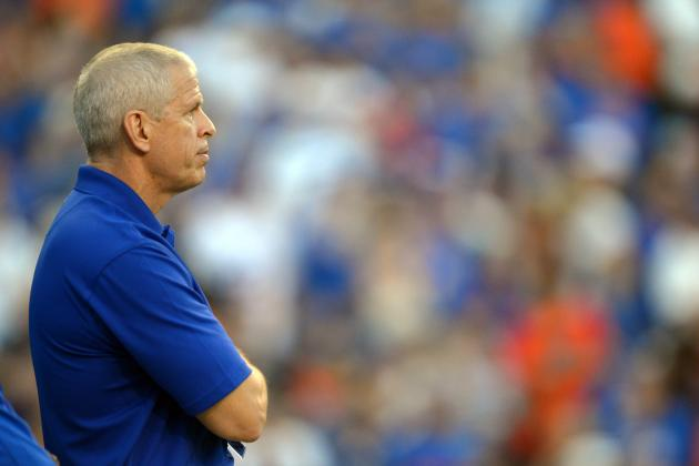 UF Athletic Director: Gators Still Expects to Face 'Noles