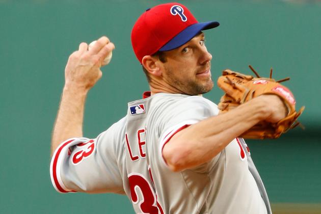 Why Cliff Lee Could Be a Legitimate Possibility...Again