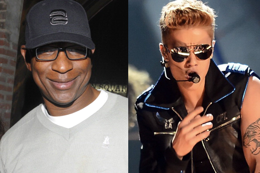 Beliebers Defend Justin Bieber by Trashing Eric Dickerson on Twitter
