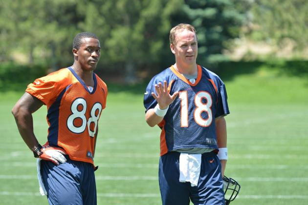 Why Peyton Manning's Arm Strength is Such a Big Deal for the Denver Broncos