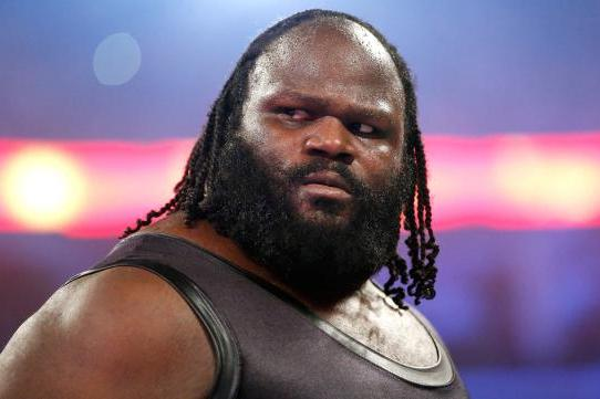 Update on Mark Henry's Issues with WWE Creative