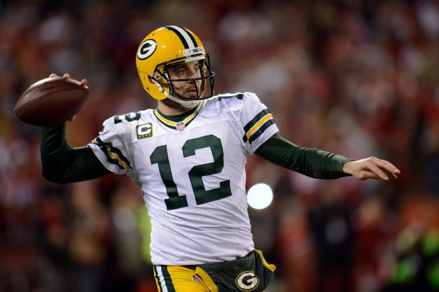 2013 Updated Fantasy Football Quarterback Rankings