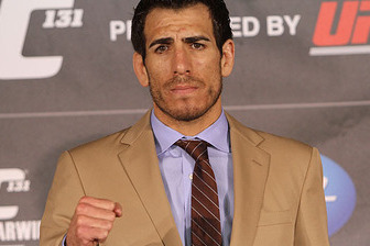 MMA's Great Debate Radio: Kenny Florian, Gegard Mousasi and All New Debate