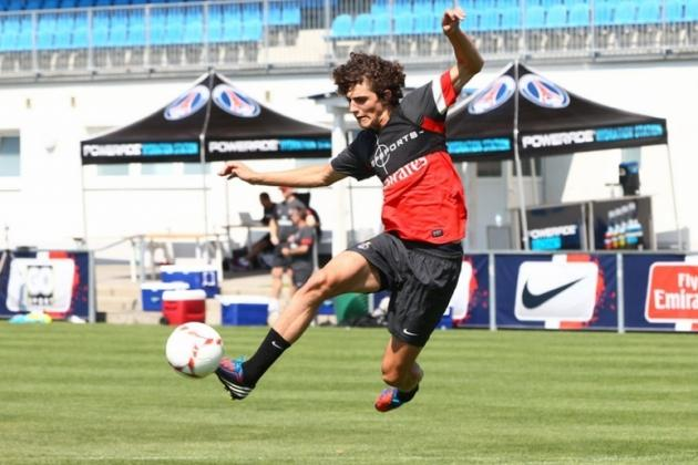 Paris Saint-Germain: Why You Should Remember Adrien Rabiot's Name