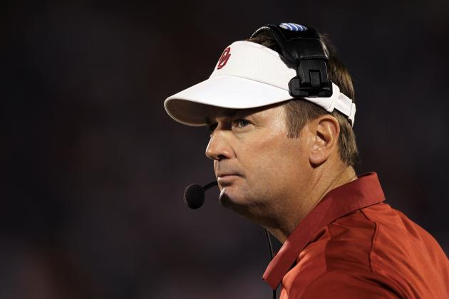 College Football: How Playoffs Could Change Non-Conference Scheduling