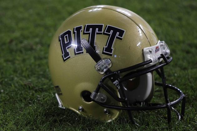 Pitt WR Recruit Finishing High School Career in Fast Lane