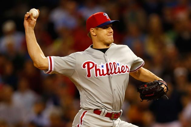 Philadelphia Phillies: Could the Phillies Move Jonathan Papelbon's Contract?