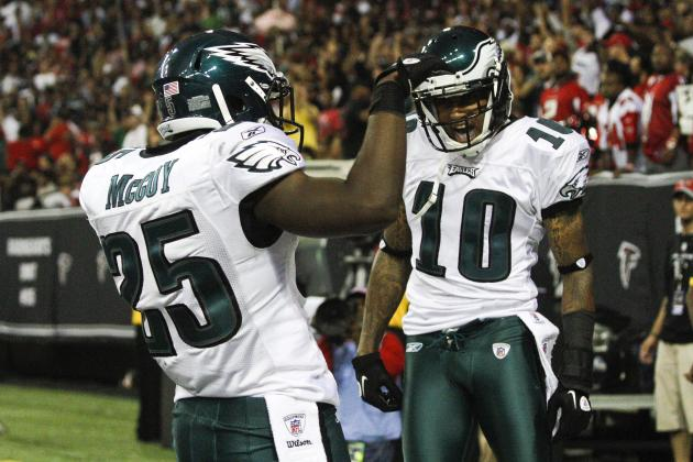 Ranking the 10 Most Valuable Players on the Philadelphia Eagles Roster