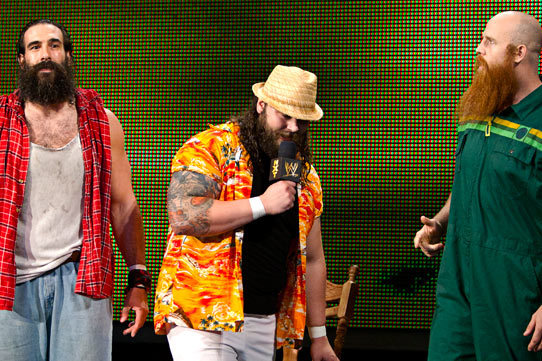Why the Wyatt Family Will Be Successful and Who Their First Feud Should Be