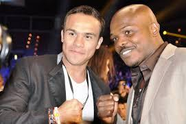Will Juan Manuel Marquez vs. Timothy Bradley Be a Box Office Dud?