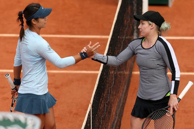 French Open 2013 Scores: Breaking Down Most Shocking 2nd-Round Results