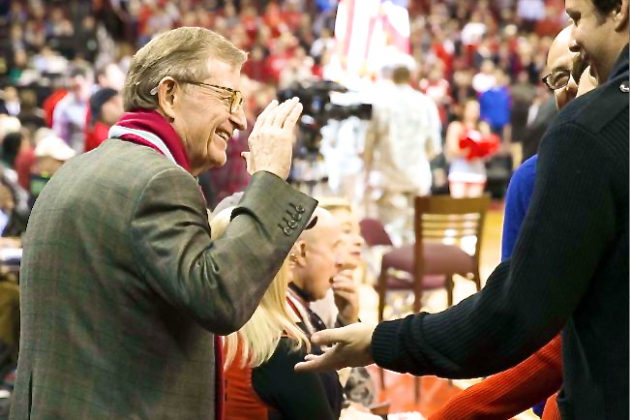 Ohio State Pres. Gordon Gee Under Fire for Comments About Notre Dame, Catholics