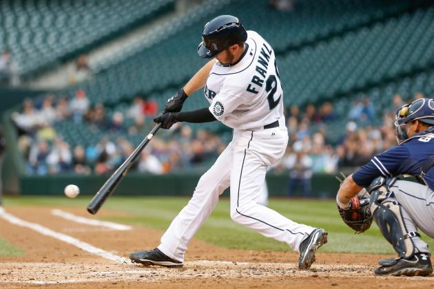 Seattle Mariners: 2013 Roster Remains a Work in Progress