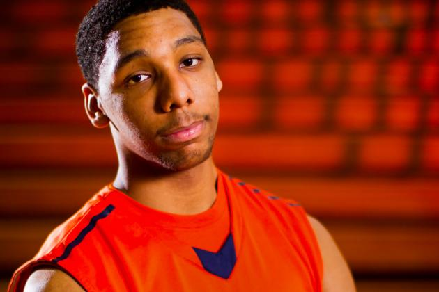 Okafor Lists MSU Among Final Schools to Consider