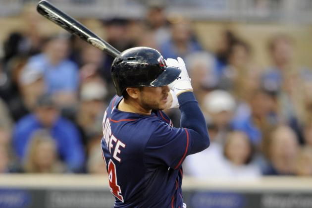 Trevor Plouffe Returns from Concussion, Goes Back on DL with Calf Injury