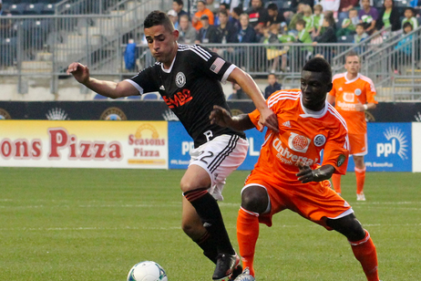 Fernandes Impresses in Open Cup; Torres Absence Discussed