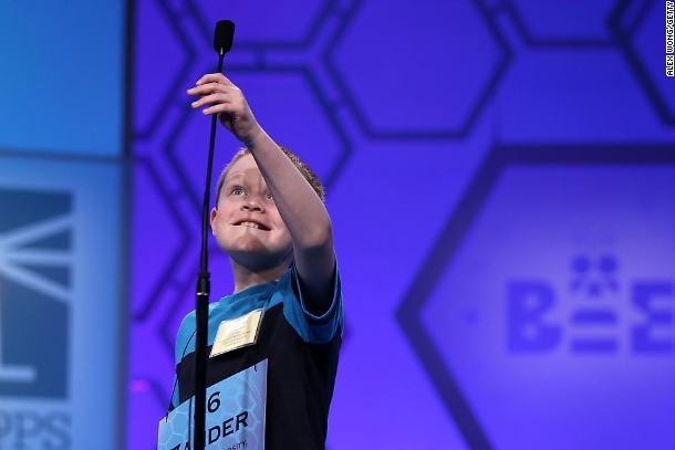 Best GIFs of the 2013 Scripps National Spelling Bee