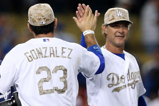 How Don Mattingly, Troubled Dodgers Can Still Turn Corner