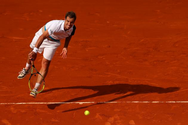 French Open 2013 Live Stream: When and Where to Catch Latest from Roland Garros