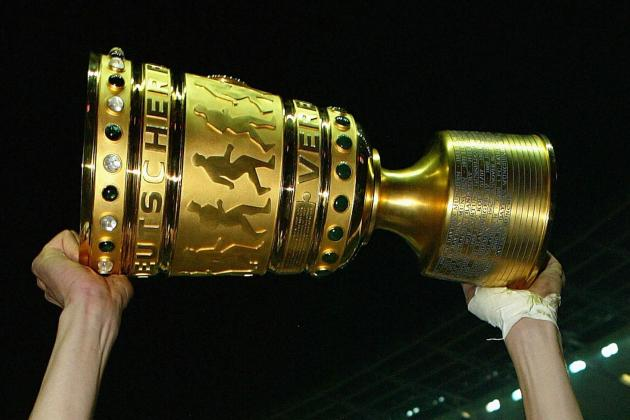 DfB Pokal Preview: Bayern Seeking 'Immortality' at Expense of Stuttgart