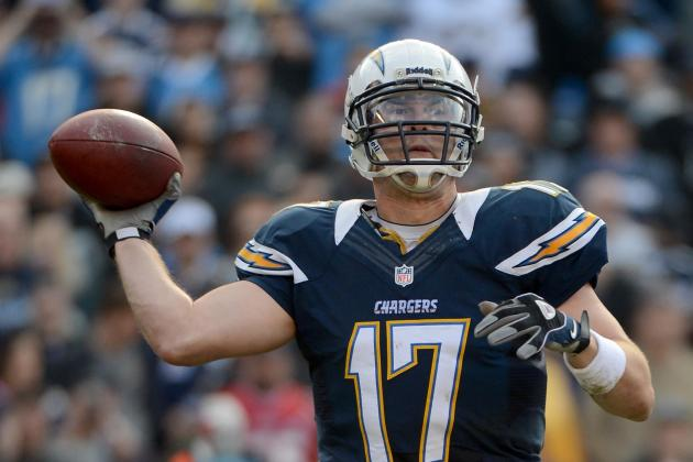 Philip Rivers Can Return to Pro Bowl, Whisenhunt Says