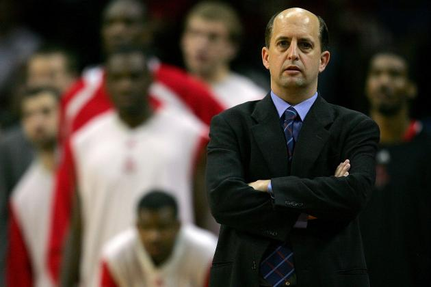Clippers Reportedly Interested in Jeff Van Gundy as Next Head Coach
