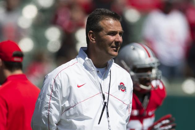 Meyer Moving Spring Game to Cincinnati Will Pay Dividends for the Buckeyes