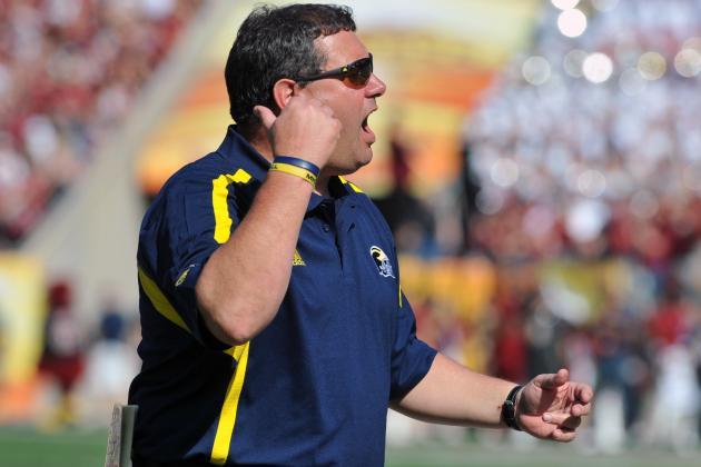 Michigan Football: Jabrill Peppers' Commitment Expedites Cornerback Recruitment