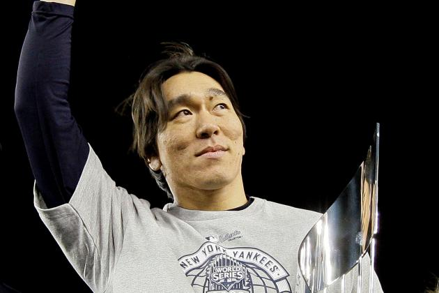 Matsui Will Sign with Yankees, Retire in July