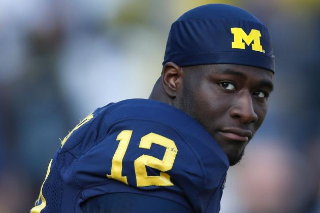 Michigan Football: Players Who Will Shape Wolverines' 2013 Campaign