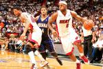 LeBron Dominates, Heat Take 3-2 Series Lead Over Pacers