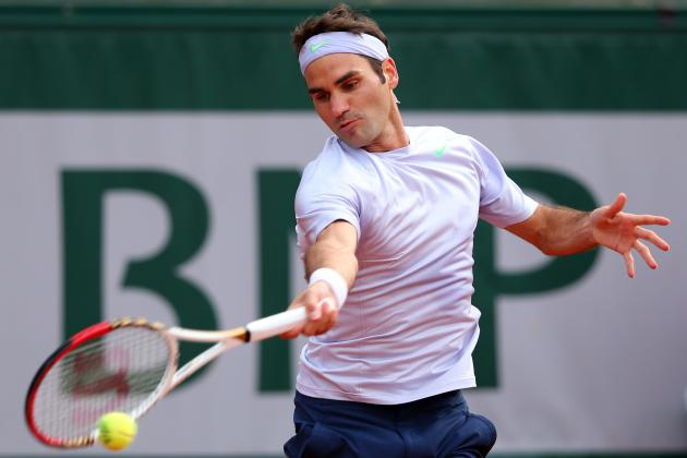 French Open Schedule 2013: Day 6 Matchups, Predictions and Analysis