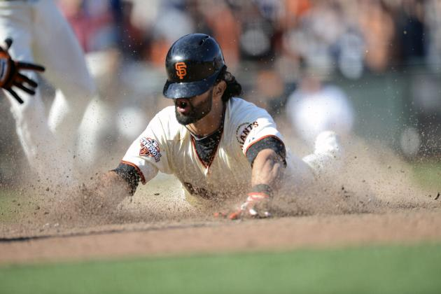 San Francisco Giants: State of the Giants, May 30 Edition