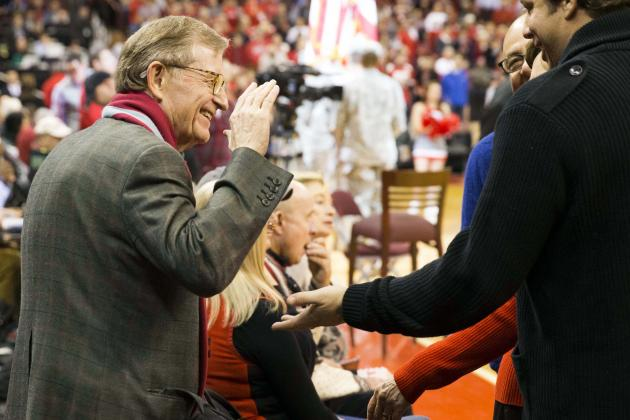 How Long Can Ohio State Tolerate President Gordon Gee's Embarrassing Remarks?