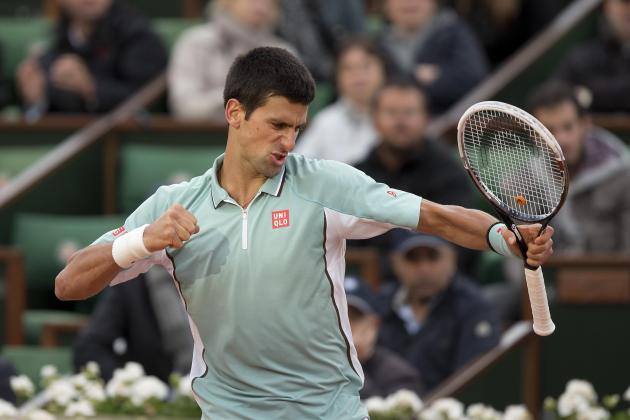 Is Novak Djokovic Still the Best Player in the World?