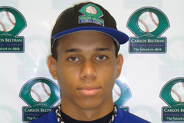 Jan Hernandez: Prospect Profile for Philadelphia Phillies' 3rd-Round Pick