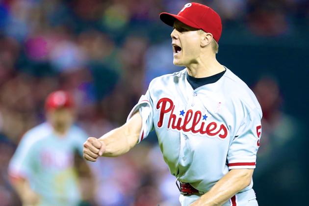 Philadelphia Phillies: Could the Phillies Move Jonathan Papelbon's Contract?