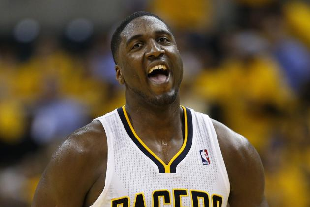 Roy Hibbert After Game 5: 'We Have to Sack Up'