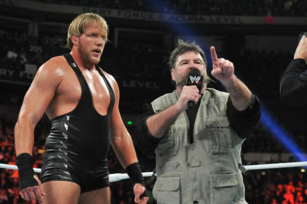 3 WWE Superstars Who Should Become Zeb Colter Guys