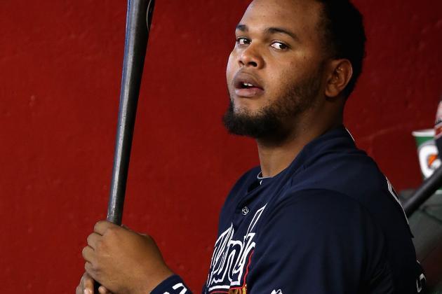 Braves Make Tough Decision and Designate Francisco