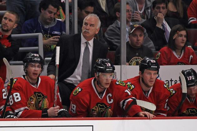 Chicago Blackhawks: Why They Have the NHL's Top Captain-Coach Duo Right Now