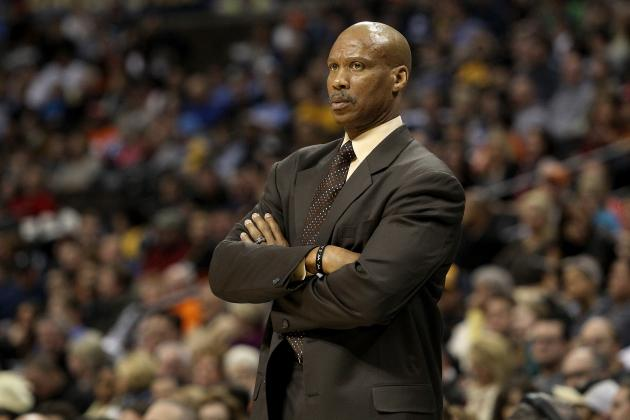 Los Angeles Clippers Should Hire Byron Scott as Coach to Appease PG Chris Paul