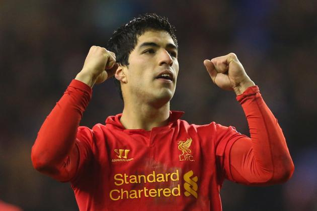 Luis Suarez Bites Back at Media, Blames Paparazzi for Pending Liverpool Transfer