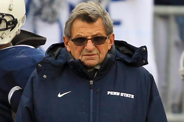 How Lawsuit Affects NCAA Sanctions Against Penn State?