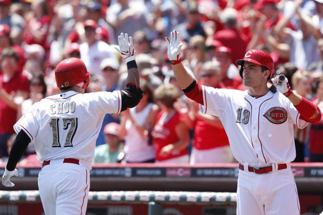 Cincinnati Reds vs. Pittsburgh Pirates: Full Series Preview