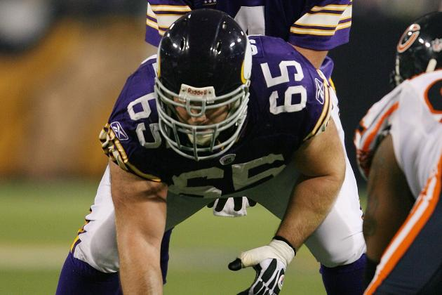 Minnesota Vikings: John Sullivan says he'll be ready to go for training camp