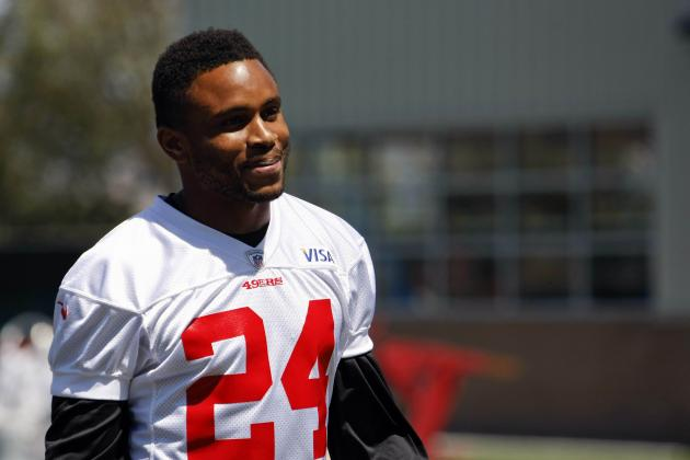 Young Receivers Seek Counsel of Asomugha, Boldin