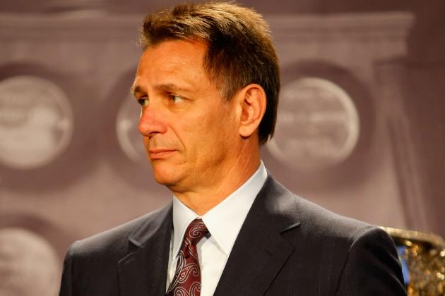 Ken Holland, Mike Babcock Get Down to Work of Evaluation, Preparation