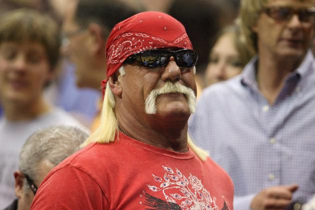 Hulk Hogan's Message for the Bruins