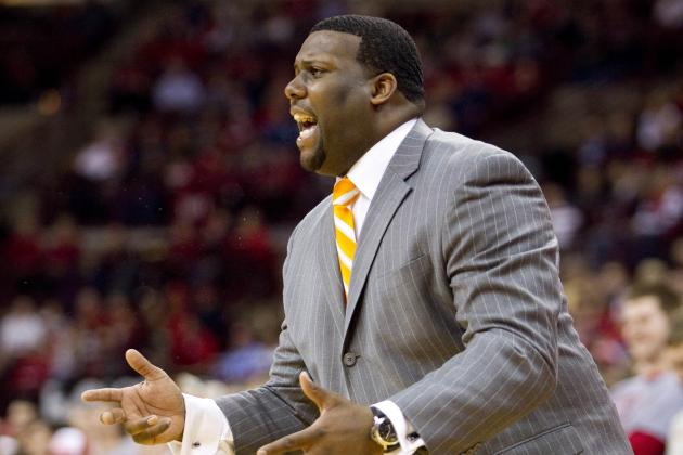 Jerrance Howard Joins Kansas Men's Basketball Staff